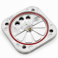 E103497 - Valve Plate Assmbly Kit