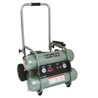 Portable Oil-Bath Electric Air Compressor Parts - EC129