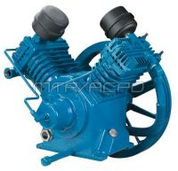 Air Compressor Pump Parts - L, LC, LU, LCU