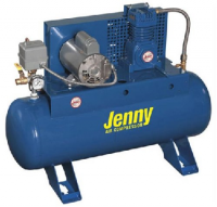 Single-Stage Stationary Air Compressor Parts - F12A-17
