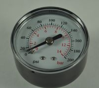 FP200345AV - Regulator Gauge