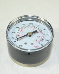 FP204013AV - Regulator Gauge