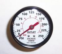GA016718AV - Regulator Gauge