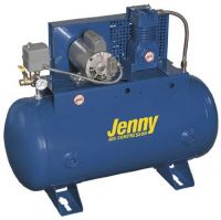 Single Stage Stationary Air Compressor Parts - GC5A-17
