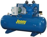 Stationary Air Compressor Parts - GT3B-80