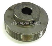 "- 1.75"" - 2.8\"" Poly Groove Pulleys"