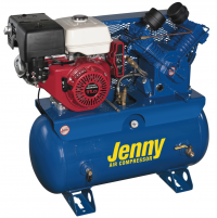 Service Vehicle Air Compressor Parts - J11HGA-30T