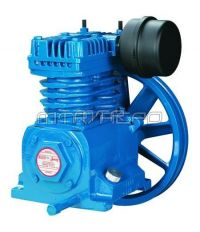 K - K Series Air Compressor Pump Parts