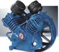 U - Air Compressor Pump Parts