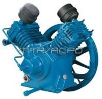 Air Compressor Pump Parts - J, JU
