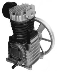 PMP12K11CH - I STAGE PUMP WITH FLYWHEEL