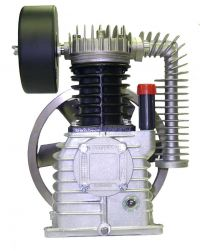K17 Pump (Includes Flywheel and Air Filter) - PMP12K17CH