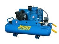 Wheeled Portable Electric Air Compressor Parts - K2A-8P