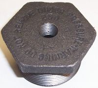PG150008AV - O-ring Reducer