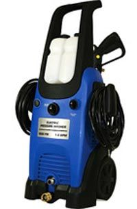 PW1810 - Pressure Washer Parts