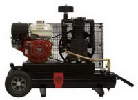 RCP-908H - Gas Drive Air Compressor