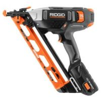 R250AF18 - Cordless Finish Nailer Parts
