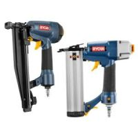 YN801K - Pneumatic Brad/Finish Nailer Kit Parts