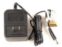 SJ007100AV - 12 Volt Ac Recharging Adapter