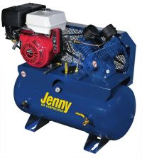 Service Vehicle Air Compressor - GT8HGB-30T