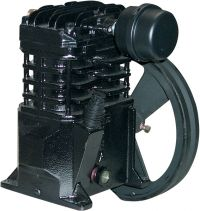 VT4723 - VT2030 Compressor Pump (Flywheel)