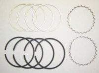 VT210400AJ - Piston Ring Set (VT-2104)
