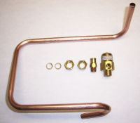 WL209308SJ - Exhaust Tube Kit