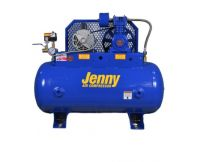 Single Stage Duplex Climate Control Air Compressor - 2(GC5C)-80C