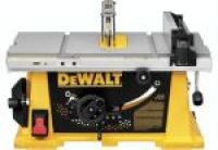 DW744XRS - Table Saw Parts