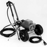 DeVilbiss, Excell Electric Pressure Washer Parts