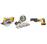 All DeWalt Power Tool Parts