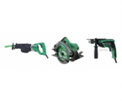 All Hitachi Power Tool Parts