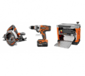 All Ridgid Power Tool Parts