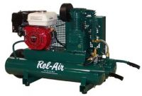 Rol-Air Portable Compressor Parts