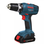 Bosch Cordless Drill Parts
