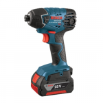 Bosch Impact Driver Parts