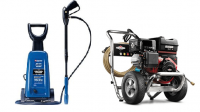 All Campbell Hausfeld Pressure Washer Parts