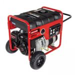 Craftsman Portable Generator Parts