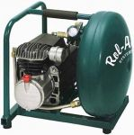Rol-Air Hand Carry Air Compressors