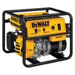 DeWalt Portable Generator Parts