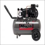 Maxus Oil Bath Electric Compressor Parts
