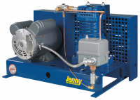 Jenny Single-Stage Base Mounted Air Compressor Parts