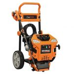 Generac Gas Pressure Washer Parts