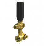 Gymatic 3/B XW Series Unloader Valves