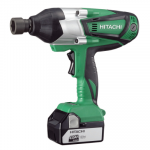 Hitachi Impact Wrench Parts