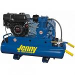 Jenny Single Stage (125 PSI) Portable Gas Compressor Parts