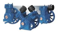 Jenny Air Compressor Pumps & Parts