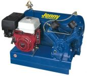 Jenny Trailer/Skid Mounted Air Compressor Parts
