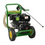 John Deere Pressure Washer Parts