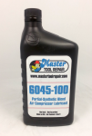 Synthetic Blend Air Compressor Lubricant